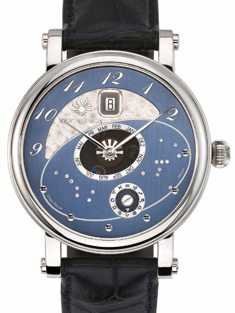 Martin Braun Martin Braun Selene Wrist Watches