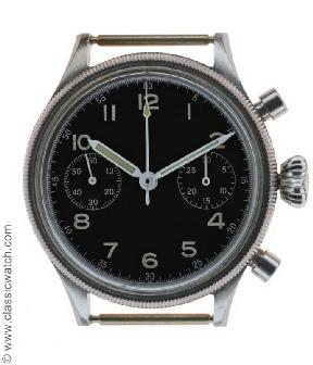 Breguet Type XX Military Watches