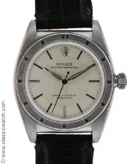 Rolex Bubbleback Vintage Wrist Watches: rx1191