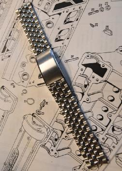 Miscellaneous  Vintage watch Accessories: rx1252
