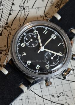 Breguet Type XX Military Watches: rx1268