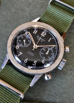 Airain Type 20 Military Watches: rx1271