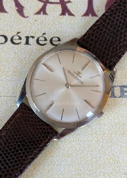 Jaeger-LeCoultre Ultrathin Ref 1925 Used Watches: rx1342