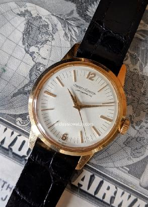 Jaeger-LeCoultre Geophysic Ref E168 Latest Watches: rx1378