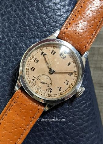 Revue 50s Used Watches: rxc0016