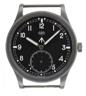 IWC Mark X Military Watches