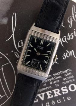 Jaeger-LeCoultre Reverso Latest Watches: rxr0320