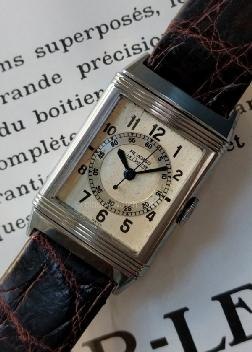 Jaeger-LeCoultre Reverso Used Watches: rxr0330