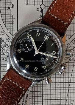 Breguet Type XX Used Watches: rxr0331