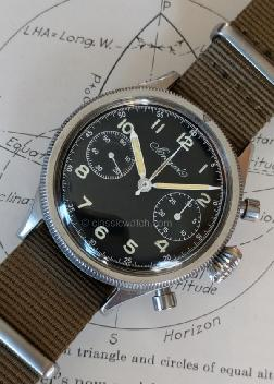 Breguet Type XX Used Watches: rxr0337