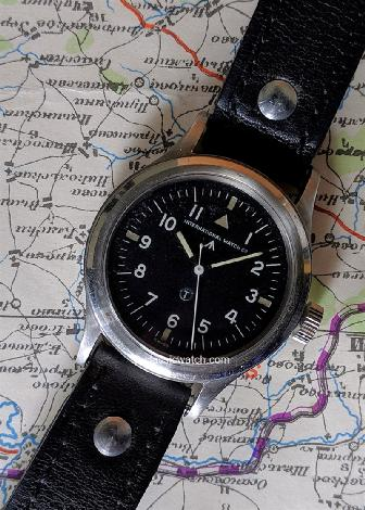 IWC Mark 11 Latest Watches: rxr0361