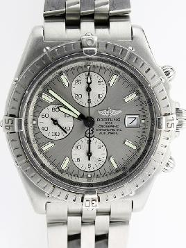Breitling Crosswind Wrist Watches