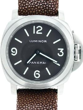Panerai OP 6535 Tobacco Luminor Watches